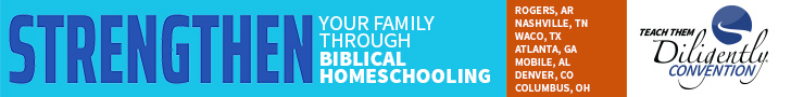 Strengthen Your Family Through Biblical Homeschooling