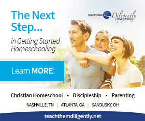 The Next Step To Homeschool