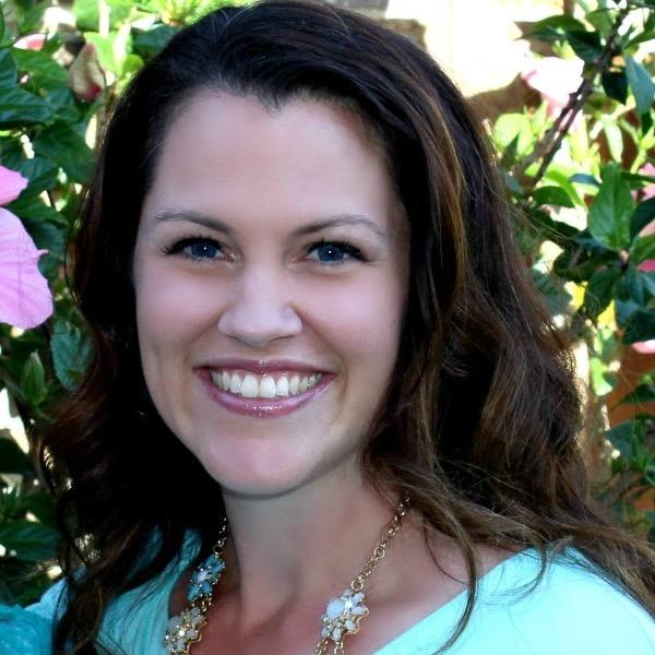 Kristi CloverRaising Clovers