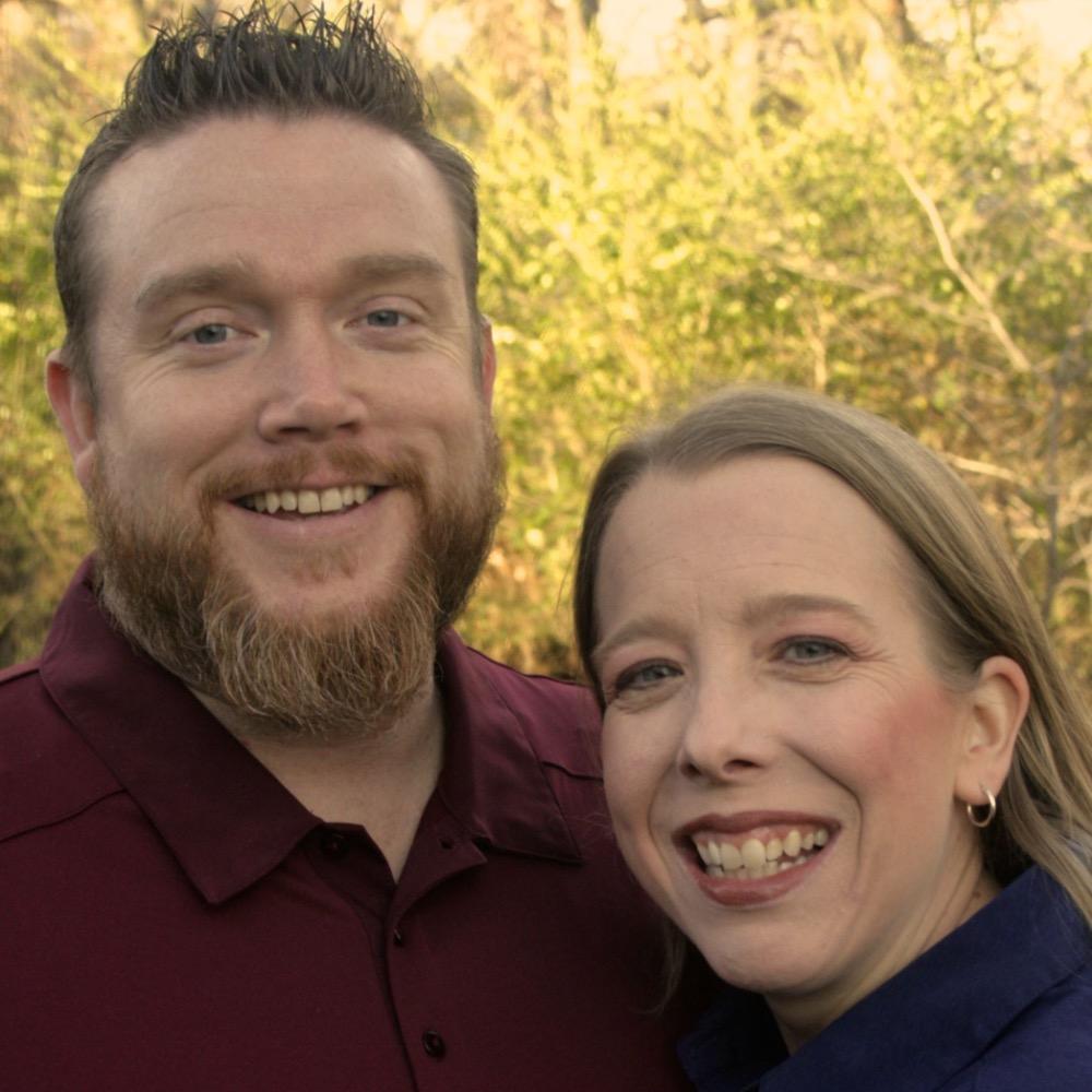 Kara BlankenshipRooted Life Ministries