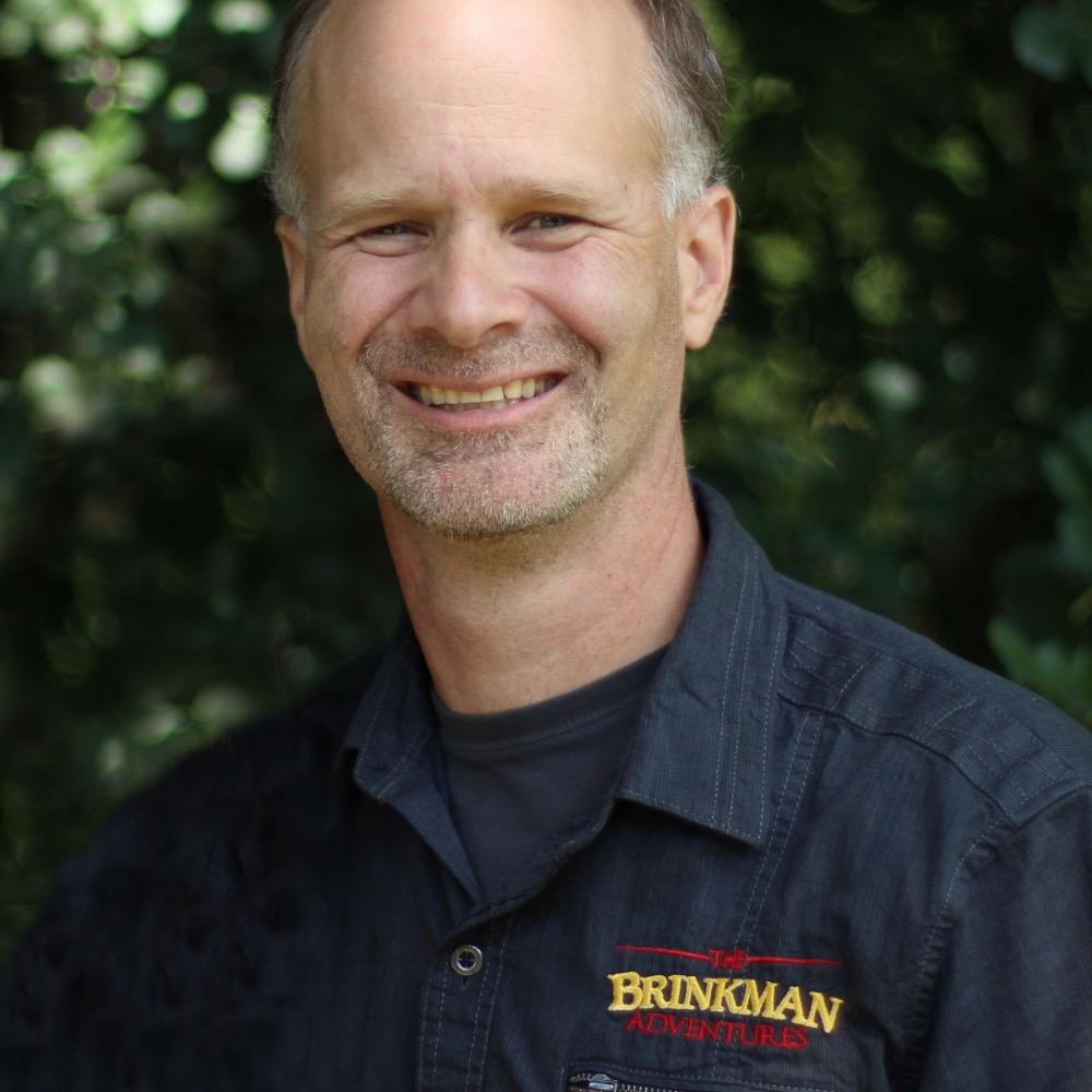 Ian BultmanBrinkman Adventures