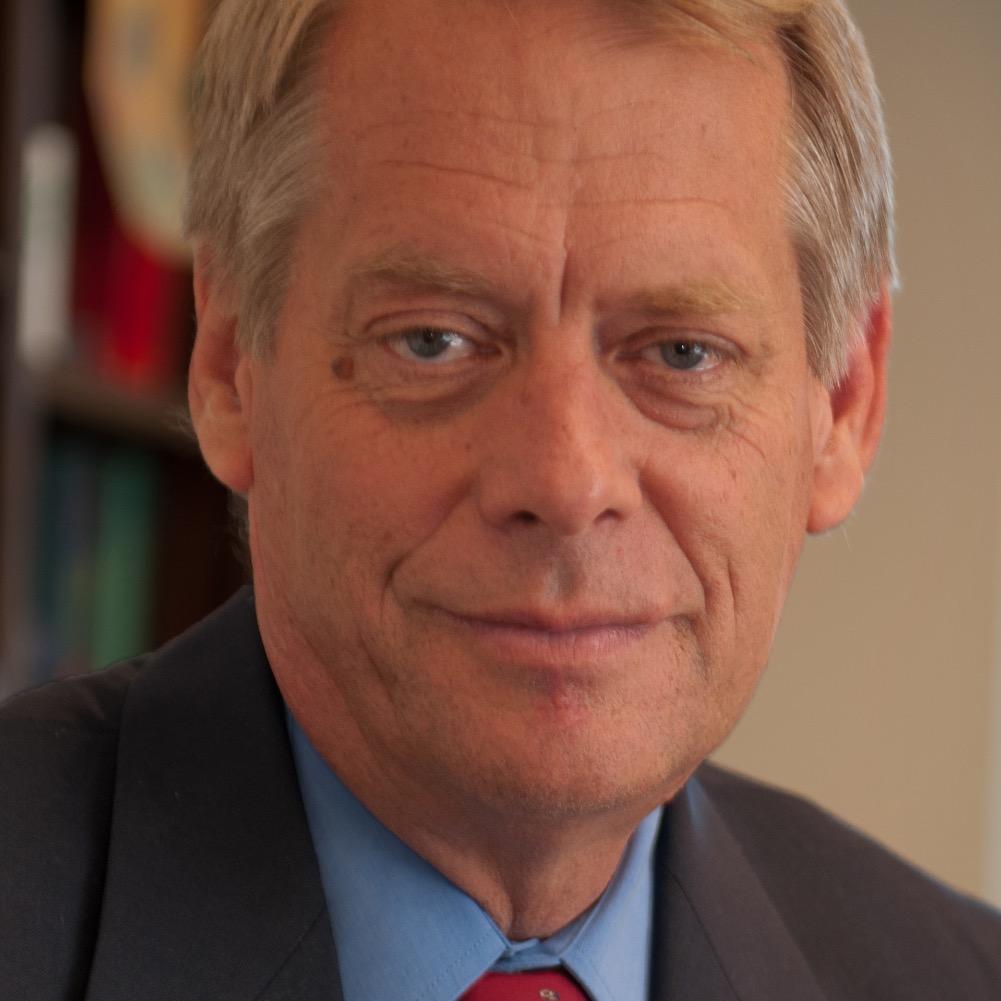 Jim MasonHSLDA