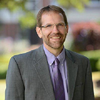 Dr Aaron MetzcarBelhaven University