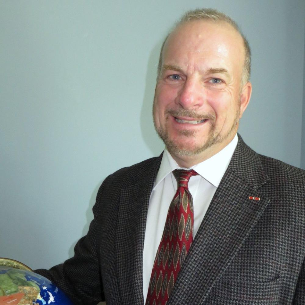 Dr Douglas BatsonGenZalpha Global Missional F...