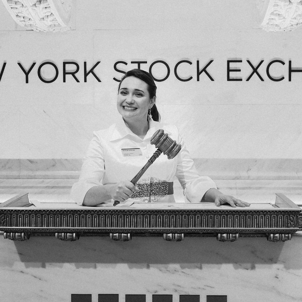 Natalie StrayerInspire Investing