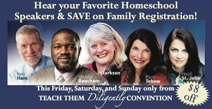 Save $8 on Family Registration!