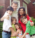 The Nunnery Family