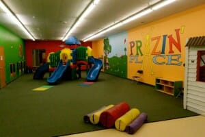 Toddler Room In Spartanburg