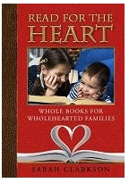 Read for the Heart- Homeschool Convention Giveaway