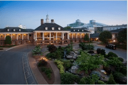 Gaylord Opryland Homeschool Convention Hotel