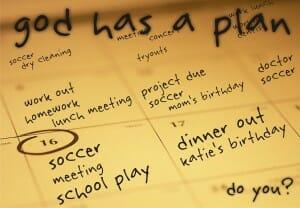 God Has A Plan Do You Apologia Homeschool Convention