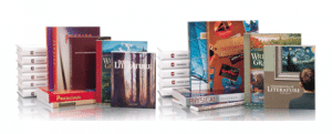 Bob Jones University Press Home school Curriculum