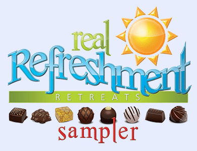 Real Refreshment Sampler