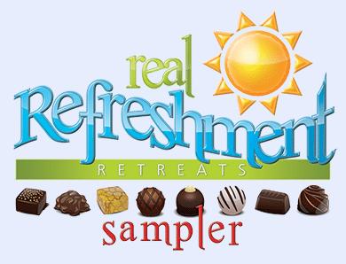 Real Refreshment Sampler