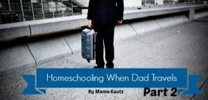 Homeschool Travel