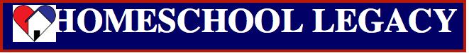 Homeschool Legacy Unit Studies