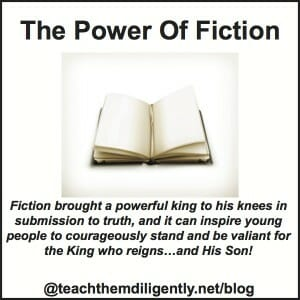The Power of Fiction