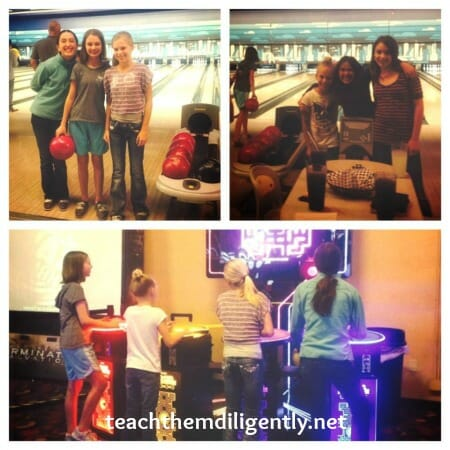 Group Activities for Homeschooled Middle Schoolers