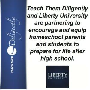 Liberty University Homeschool Partnership
