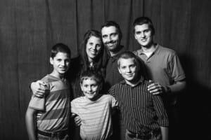 National Bible Bee Family Discipleship Family