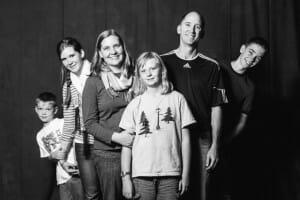 National Bible Bee Family Discipleship