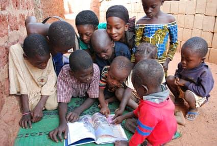 Compassion International's Mission