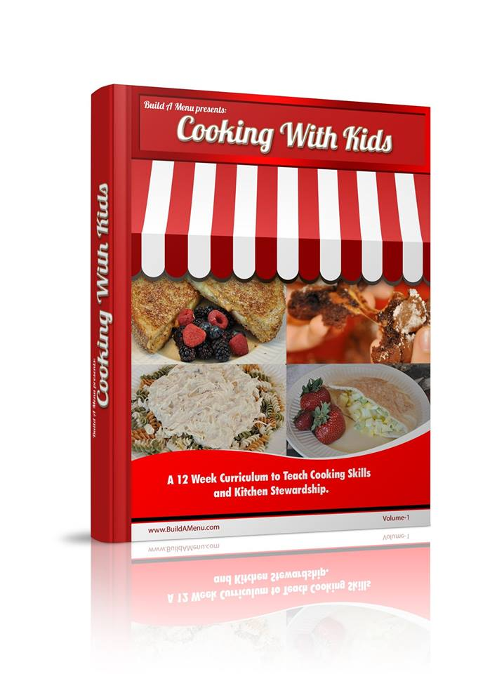 teaching kids kitchen stewardship - Kitchen Stewardship