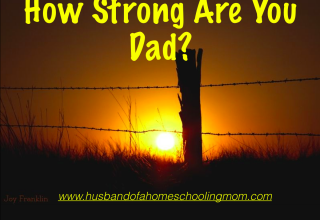 How Strong Are You Dad?