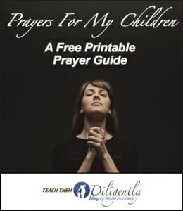 TTD_PrayersForMyChildren