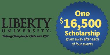 Teach Them Diligently Liberty University Scholarships Apply NOW!