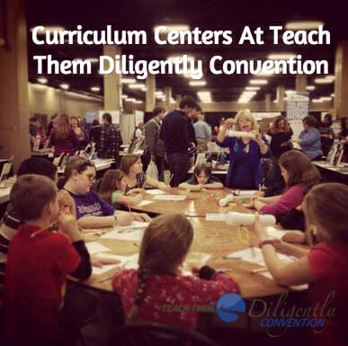 Curriculum Centers Expand Product Offering and Homeschool Helps