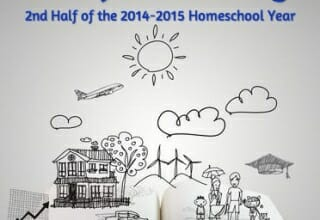 Making Changes for the 2014-2015 Homeschool Year– with a link-up!