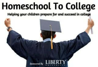 Homeschool To College- Will You And Your Child Be Prepared?