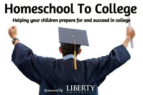 Homeschool To CollegeInfo