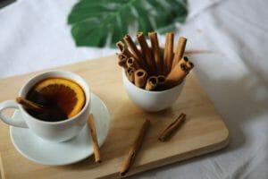 tea spiced