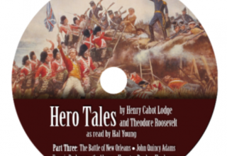 Free Historical Audio Dramas for your Homeschool!