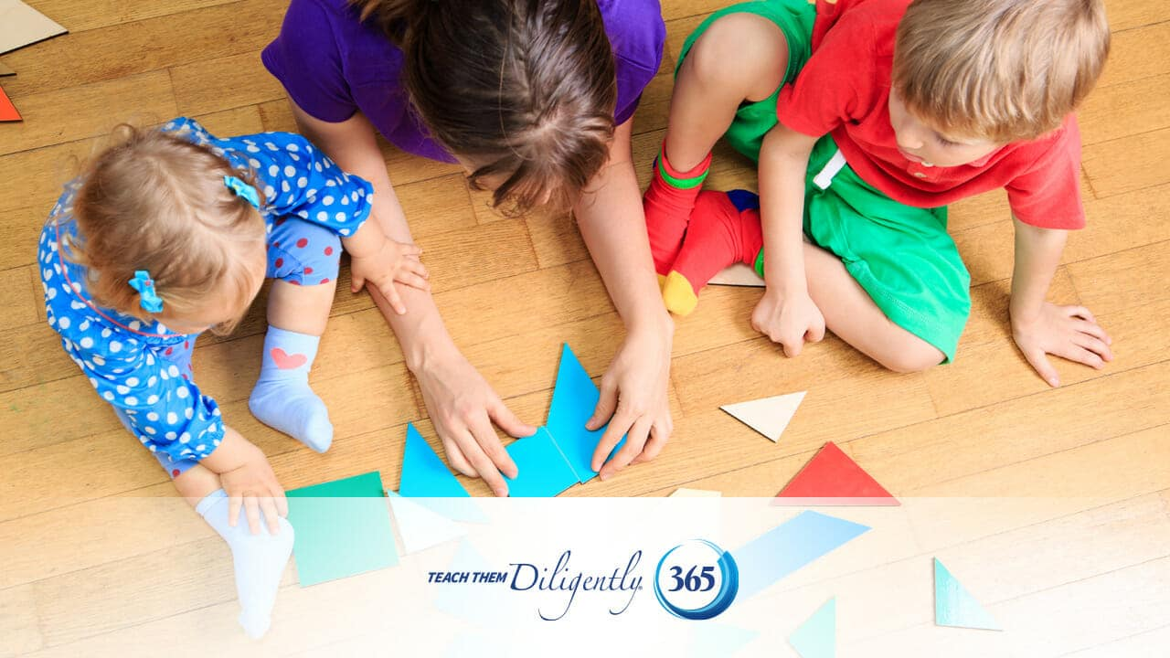 Theme-Based Learning in the Early Years