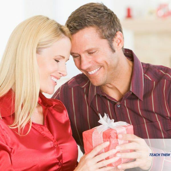 Homeschool and Marriage - Christmas Edition!