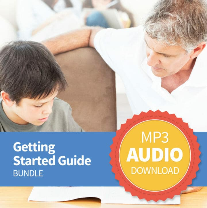 Getting Started Guide for New and Veteran Homeschoolers