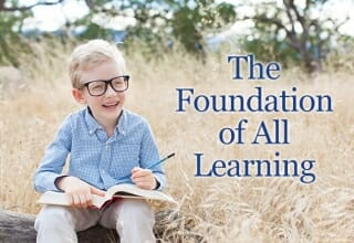 Foundation of All Learning