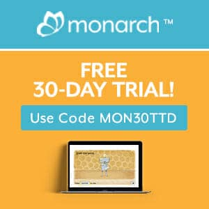 Monarch 30-Day Trial 0