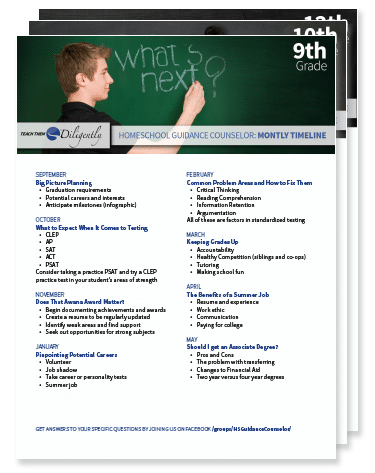 Homeschool Guidance Concise Guide