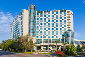 Homeschool Convention Hotel