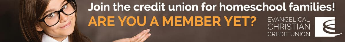ECCU - Are you a member yet? 4