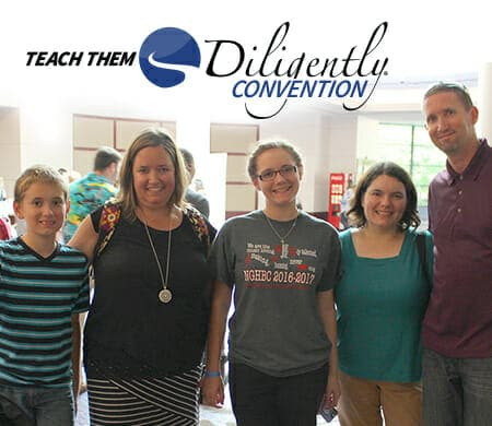 Christian Homeschool Convention