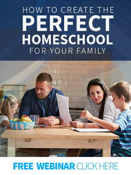 How to Create the Perfect Homeschool for Your Family 1