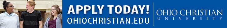 Ohio Christian University 5