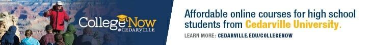 Cedarville University 14