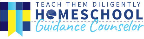 Homeschool Guidance Counselor