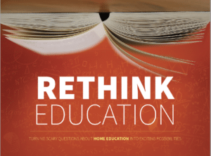 Rethink Home Education